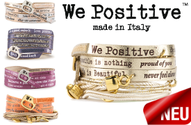 We Positive Fashion Accessories