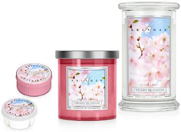 Kringle Candle Cherry Blossom ist in der Schweiz erhältlich bei Creativa 1001 Geschenkideen in Aarau