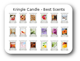 Kringle Candle - Heritage in Fragrance