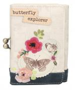 "Vendula London ""Butterfly"" Frame Wallet"