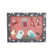 Vendula London - Beside the Seaside Charm Set
