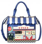 "Vendula London Mini Grab Bag ""Diner"""