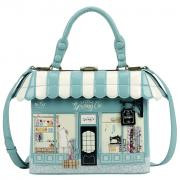 "Vendula London Mini Grab Bag ""Sewing Shop"""