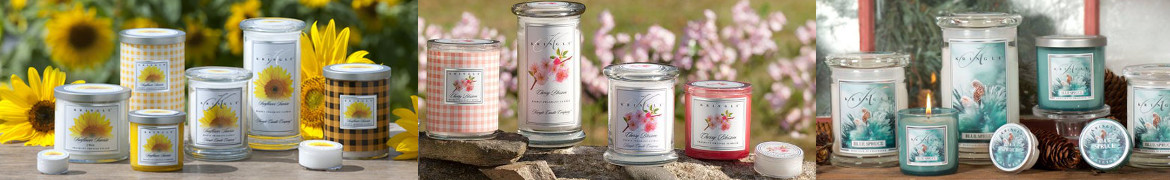 natura24.ch - Kringle Candle Collection