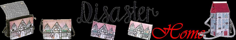 Handtaschen des Fashion Labels Disaster Designs sind nun im Creativa in Aarau erhältlich