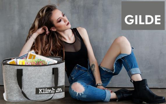 Filztaschen - jetzt neu im Creativa in Aarau erhältlich