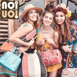 MAG 2016 Creativa 1001 Geschenkideen - noi-noi Fashion und Handtaschen, absolut hochwertig und trendy