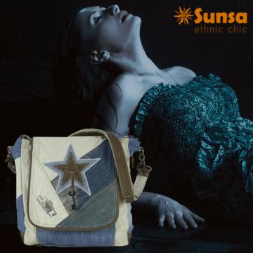 Sunsa Vintage Bags - im Creativa in Aarau erhältlich