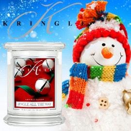 Duftkerzen von Kringle Candle - günstig zu kaufen im Creativa in Aarau