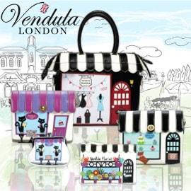 Vendula London Handtaschen und Geldbörsen sind im Creativa in Aarau erhältlich