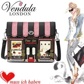 Vendula London Fashion Accessoires und Handtaschen kaufe ich im Creativa