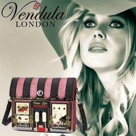 Vendula London Handtaschen und Geldbörsen sind im Creativa style & fashion erhältlich