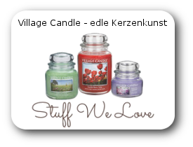 Village Candle - Handmade in Maine USA