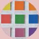 Vintage Paint Kreidefarbe BoHo von Jeanne d'Arc Living