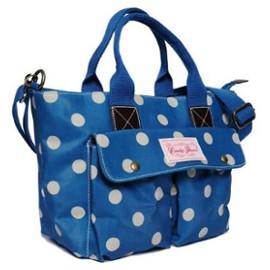 Wickeltaschen von Candy Flowers sind in Aarau bei der Boutique Creativa an der Pelzgasse 7 erhältlich