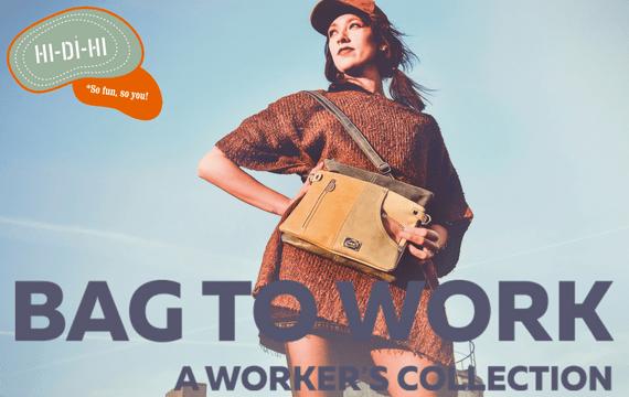 hi-di-hi Damenhandtasche Dapper - jetzt neu im Creativa in Aarau erhältlich