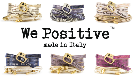 We Positive Nice Collection by Creativa Aarau