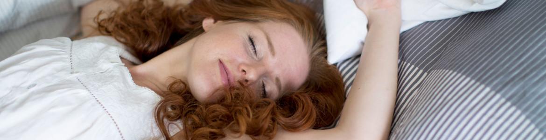 Aloe Vera unterstützt Deine Schlafrituale