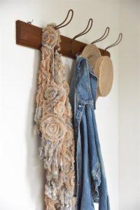 Vintage Paint Kreidefarbe warmes braun von Jeanne d'Arc Living