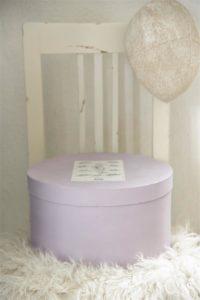 Vintage Paint Kreidefarbe französischer Lavendel von Jeanne d'Arc Living