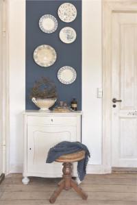 Vintage Paint Kreidefarbe Königsblau von Jeanne d'Arc Living
